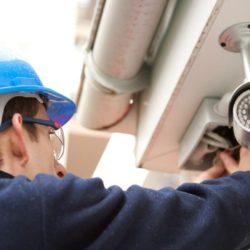 Продажа и установка систем видеонаблюдения в Томске