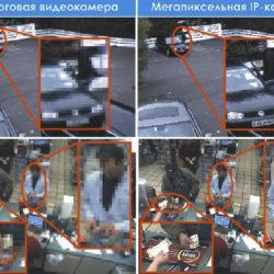 Аналоговые или цифровые камеры видеонаблюдения?